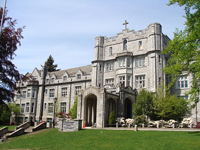 St. George's Junior School(Vancouver)